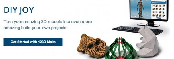 Diseño y fabricación de productos 3D